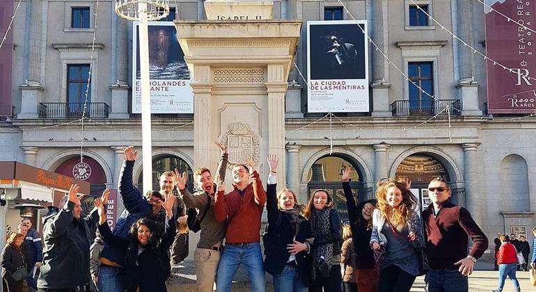 Free Tour Millennial Madrid - Los Austrias, Historical Center Spain — #20