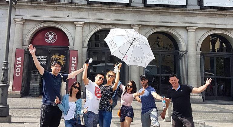 Free Tour Millennial Madrid - Los Austrias, Historical Center Spain — #22