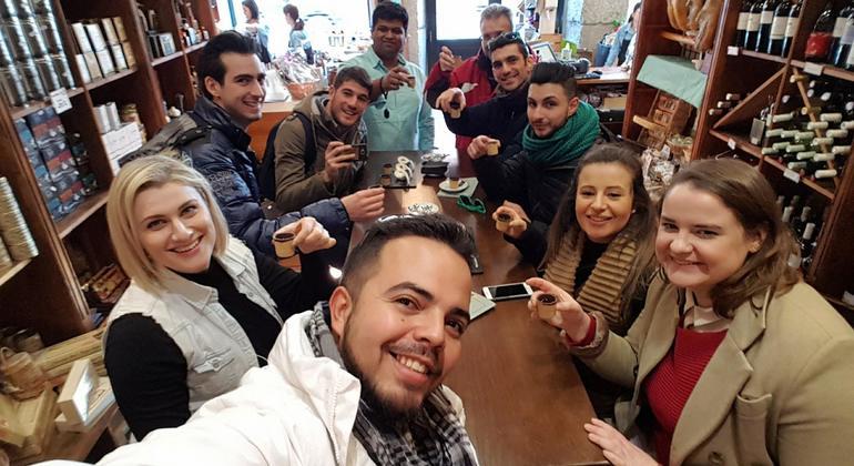 Free Tour Millennial Madrid - Los Austrias, Historical Center Spain — #24