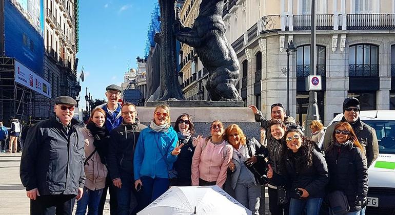 Free Tour Millennial Madrid - Los Austrias, Historical Center Spain — #25