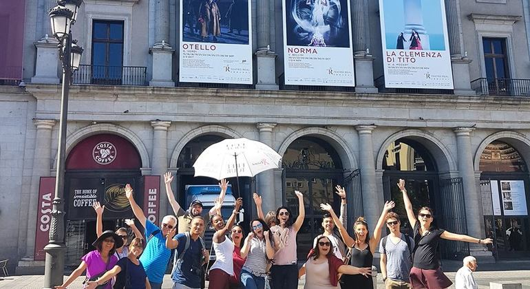 Free Tour Millennial Madrid - Los Austrias, Historical Center Spain — #27