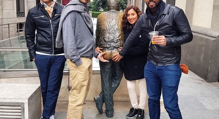 Free Tour Millennial Madrid - Los Austrias, Historical Center Spain — #31