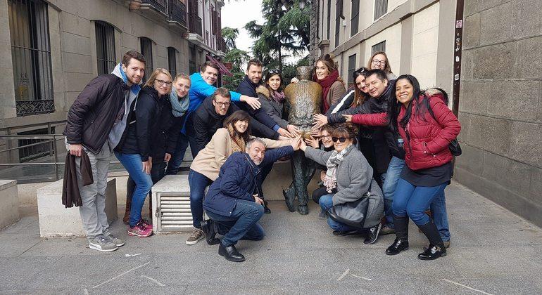 Free Tour Millennial Madrid - Los Austrias, Historical Center Spain — #32