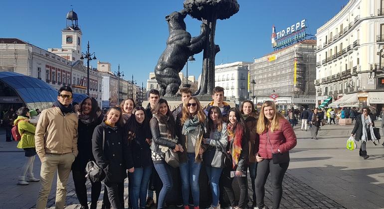 Free Tour Millennial Madrid - Los Austrias, Historical Center Spain — #33