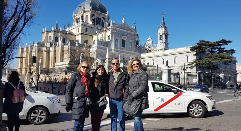 Free Tour Millennial Madrid - Los Austrias, Historical Center Spain — #36