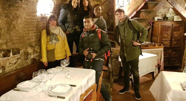 Free Tour Millennial Madrid - Los Austrias, Historical Center Spain — #40