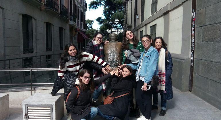 Free Tour Millennial Madrid - Los Austrias, Historical Center Spain — #45