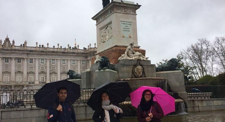 Free Tour Millennial Madrid - Los Austrias, Historical Center Spain — #47