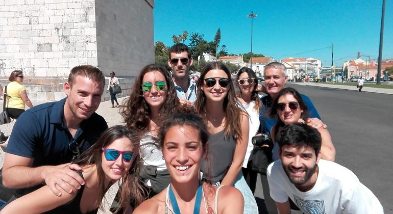Free Walking Tour Belem Lisbon