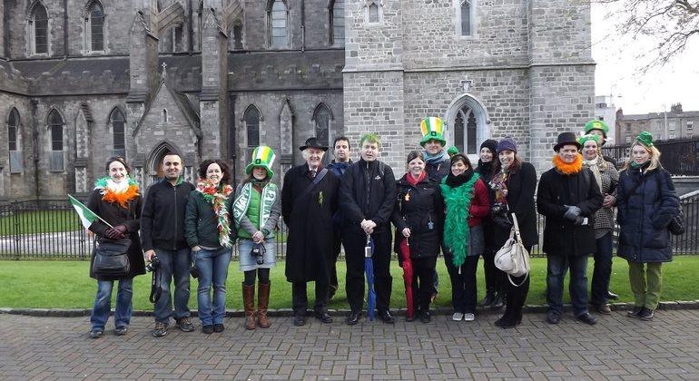 The Best of Dublin Ireland — #2