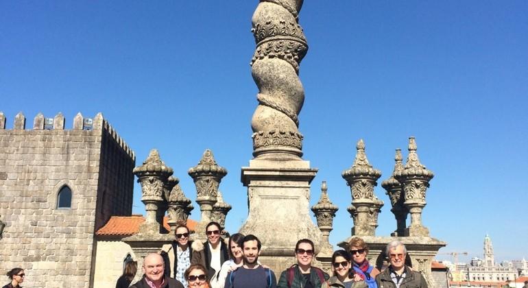 Oporto y su Casco Antiguo Tour Operado por Nuno Andrade
