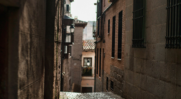 Toledo Free Walking Tour Spain — #21
