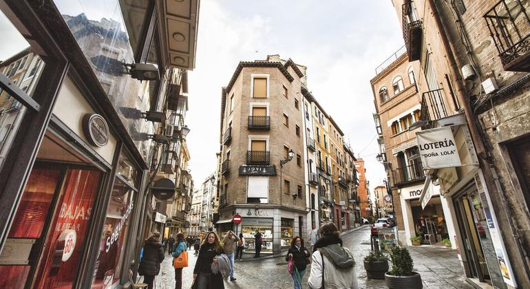 Toledo Free Walking Tour Spain — #14