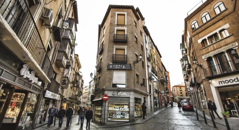 Toledo Free Walking Tour Spain — #13