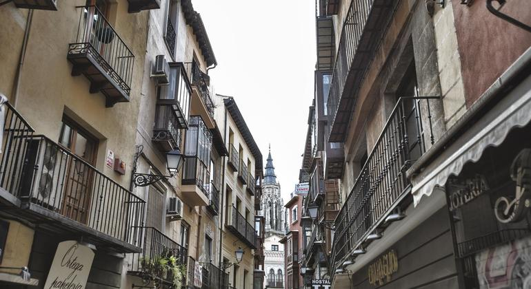 Toledo Free Walking Tour Spain — #2