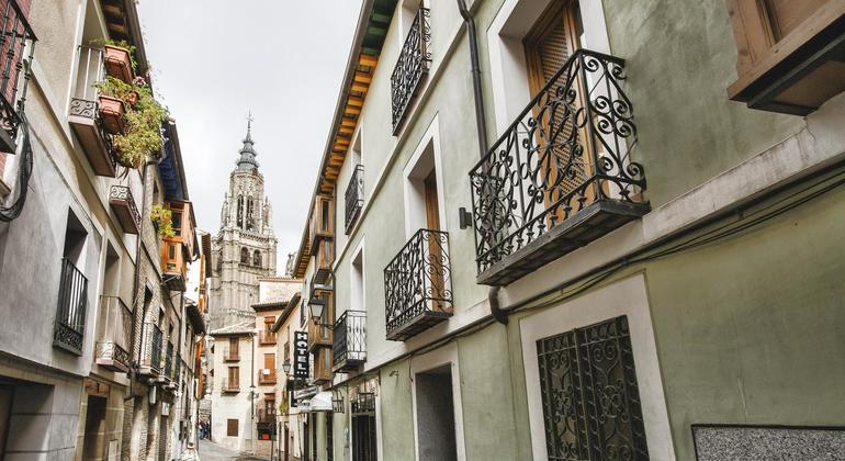 Toledo Free Walking Tour Spain — #3