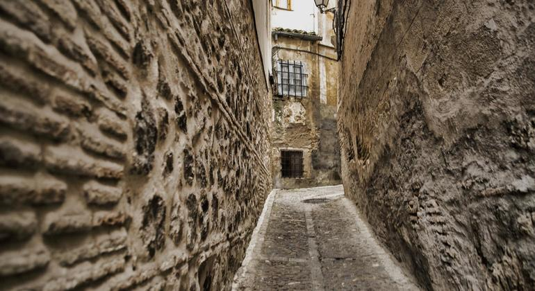 Toledo Free Walking Tour Spain — #5