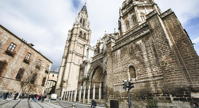 Toledo Free Walking Tour Spain — #6