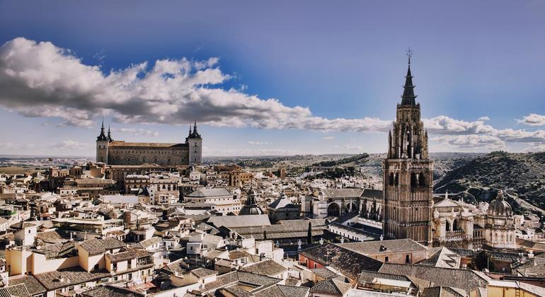 Toledo Free Walking Tour Spain — #9