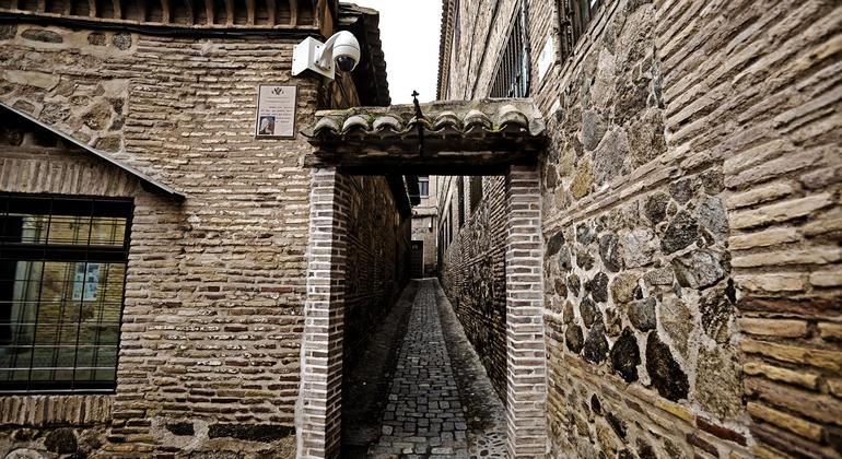 Toledo Free Walking Tour Spain — #11
