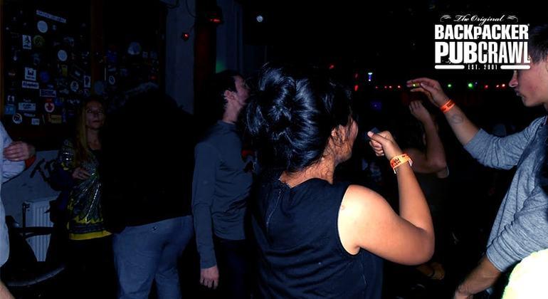 Pub Crawl Berlin Germany — #22