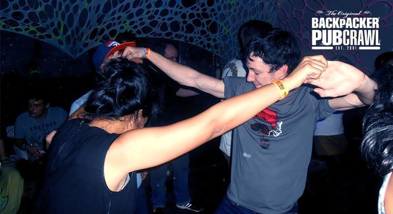 Pub Crawl Berlin Germany — #33