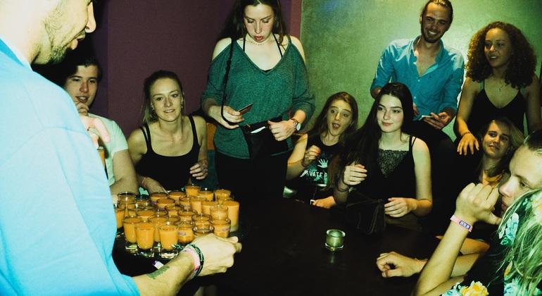 Generation Pub Crawl Berlin Germany — #10