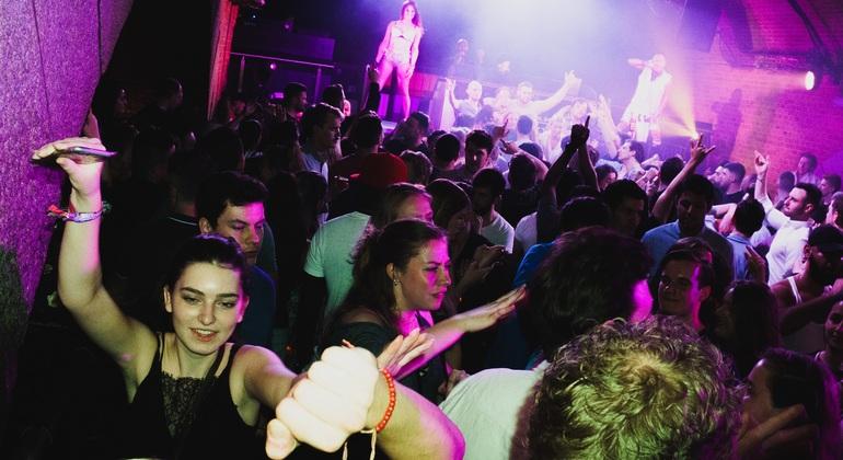 Generation Pub Crawl Berlin Germany — #4