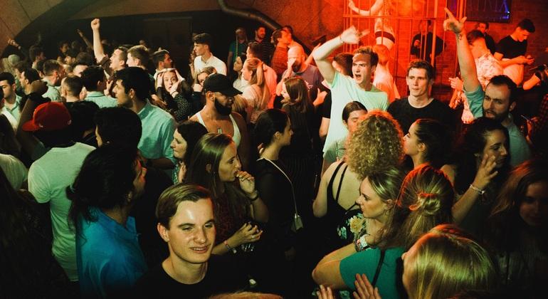 Generation Pub Crawl Berlin Germany — #11