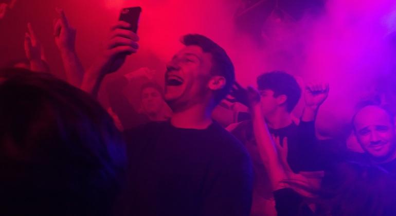 Generation Pub Crawl Berlin Germany — #6