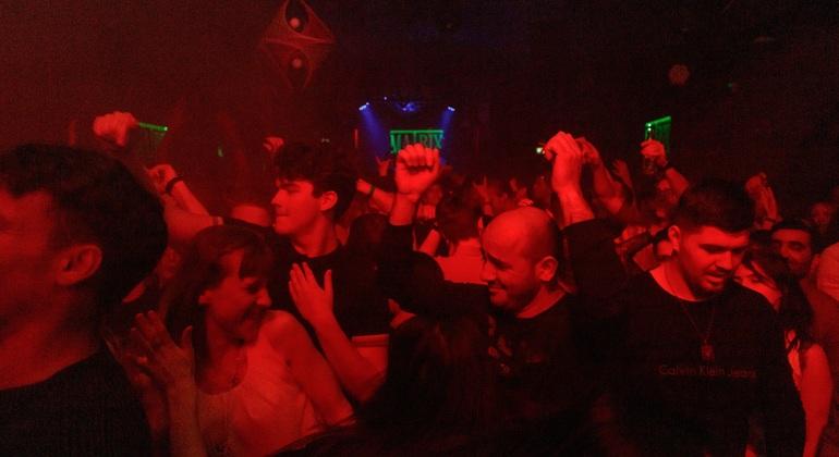 Generation Pub Crawl Berlin Germany — #13