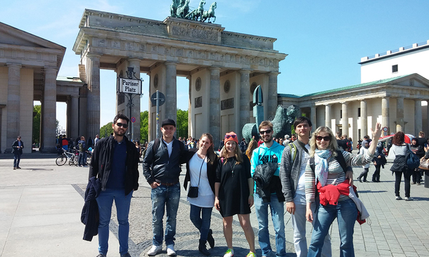 Berlin Free Tour Provided by Free Berlin Tours