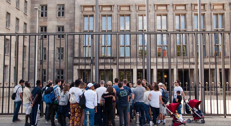 Berlin Free Tour Germany — #2