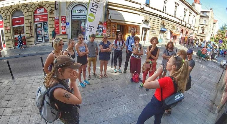 Sarajevo Grand Tour Provided by INSIDER Sarajevo