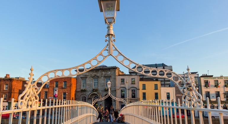 Dublin Free Tour Ireland — #2
