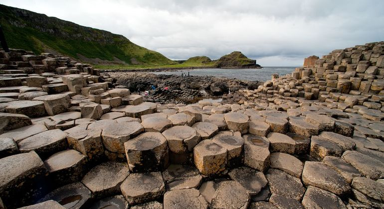 Giant's Causeway Tour from Dublin Ireland — #7