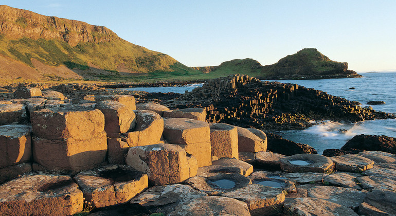 Giant's Causeway Tour from Dublin Provided by Finn McCools Tours