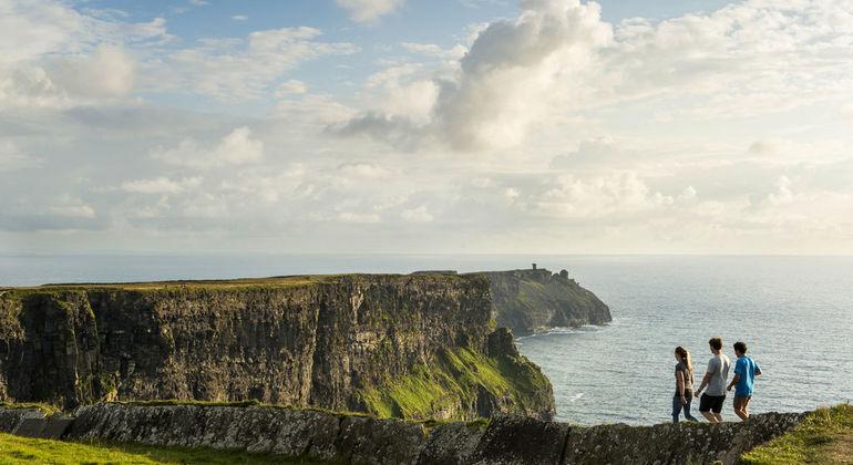 Cliffs of Moher Tour from Dublin Ireland — #3
