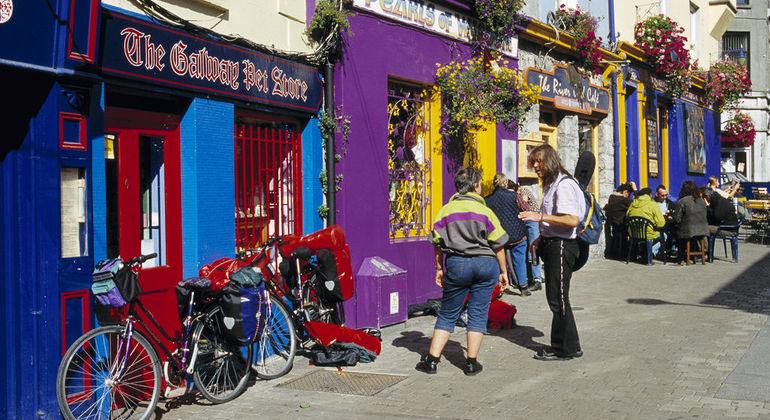 Cliffs of Moher Tour from Dublin Ireland — #4
