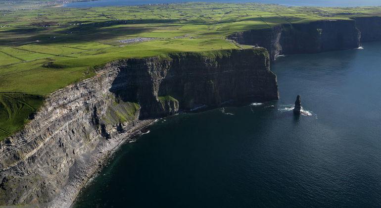 Cliffs of Moher Tour from Dublin Ireland — #5