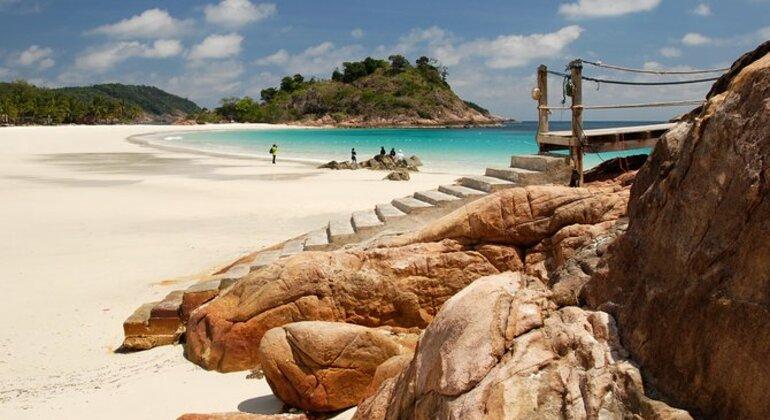 From Phuket Sea Cave Coneo James Bond Island Tour Phuket