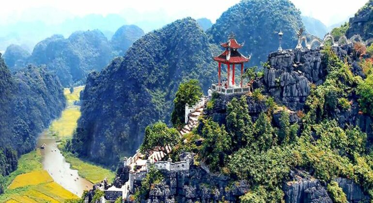hoalu trangan mua cave luxury ninhbinh 1 day from hanoi 05 - Top 10+ Unique & Amazing Things To Do in Ninh Binh,  Vietnam – Updated 2021