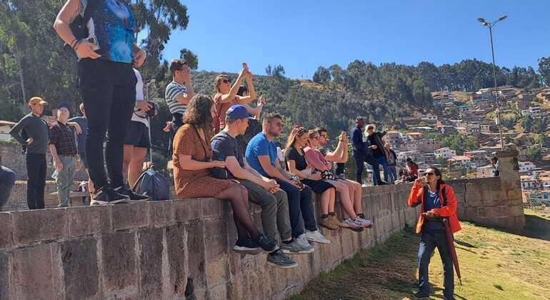 Tour gratis a pie por Yana Operado por Yana Cusco & Machupicchu