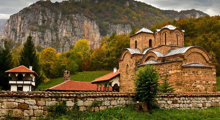 Bulgaria And Serbia Day Tour From Sofia Sofia Freetour Com