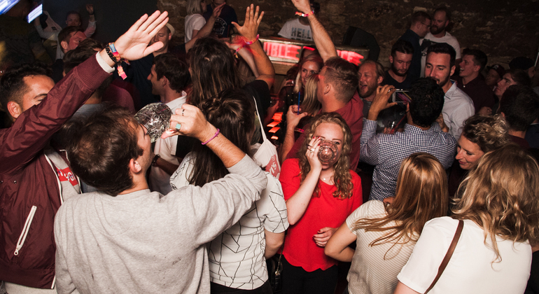 Generation Pub Crawl Prague Czech Republic — #17