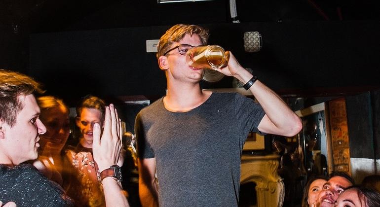Generation Pub Crawl Prague Czech Republic — #18