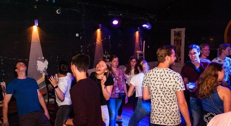 Generation Pub Crawl Prague Czech Republic — #12