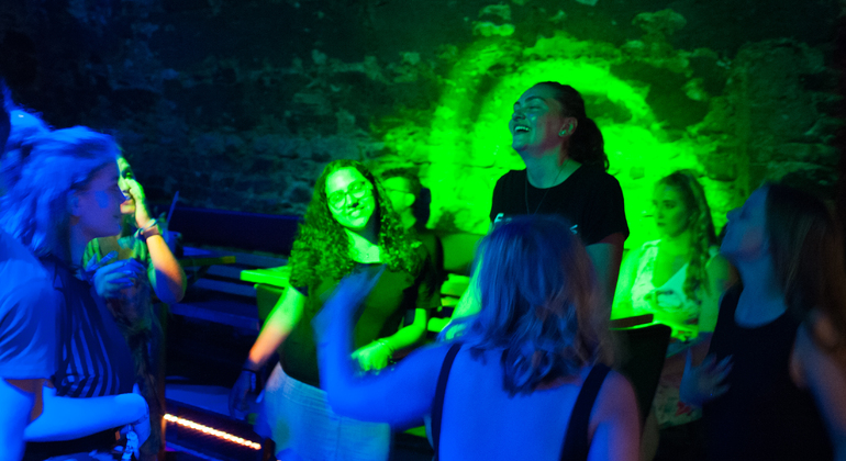 Generation Pub Crawl Prague Czech Republic — #14