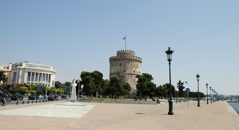 Explore Thessaloniki Free Walking Tour Provided by Explore Thessaloniki