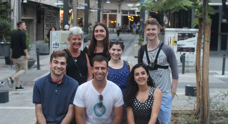 Explore Thessaloniki Free Walking Tour - Roman and Jewish Quarters Greece — #1
